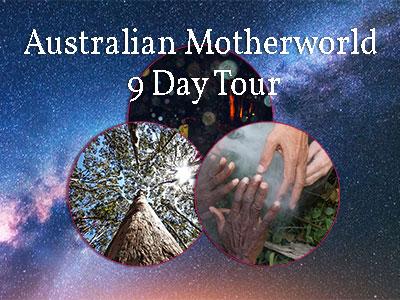 Australian Motherworld Tour