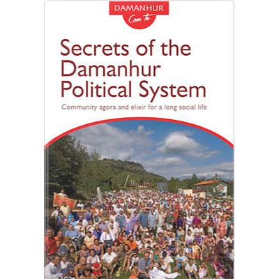 Secrets of the Damanhur Political System