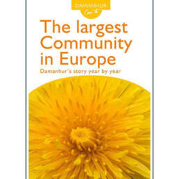 The Largest Community in Europe