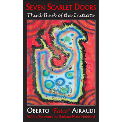 Seven Scarlet Doors: Third Book of the Initiate