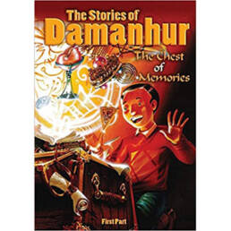 The Stories of Damanhur: The Chest of Memories - Checkmate to Time!